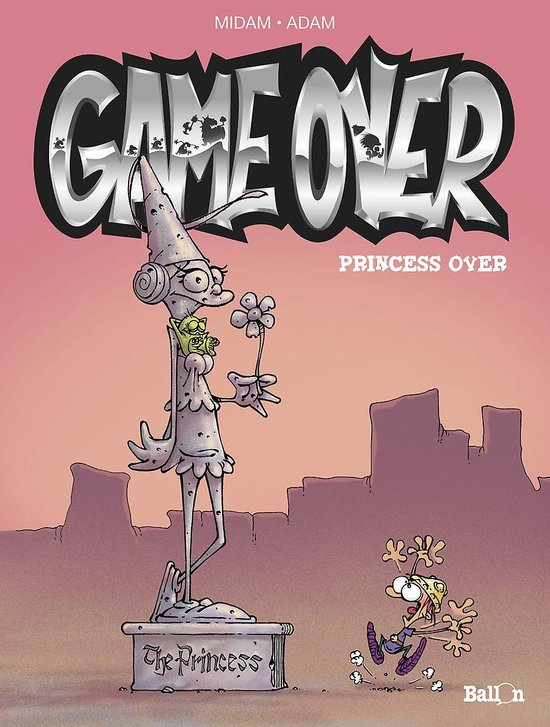 game_over_buitenreeks_4_princess_over